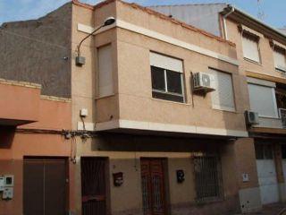 Piso en venta en Alcantarilla de 88  m²