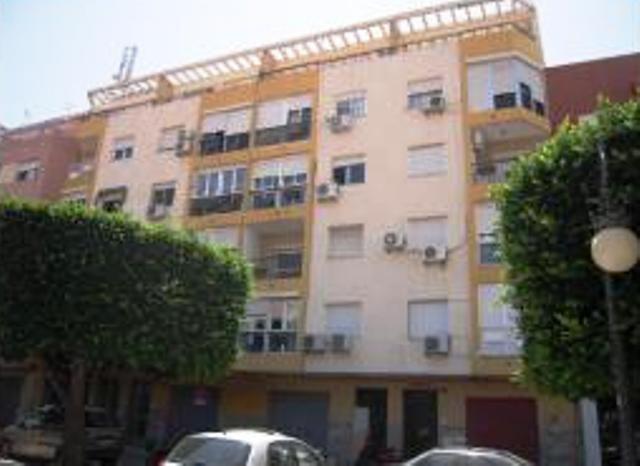Piso en venta en almeria por inmobiliaria bancaria for Pisos de bancos en almeria