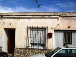 Unifamiliar en venta en Pozo Estrecho de 67  m²