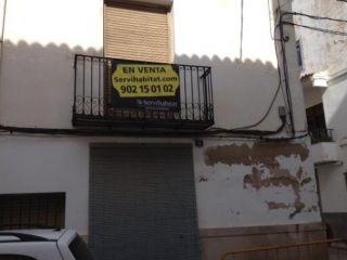 Unifamiliar en venta en Albaida de 122  m²