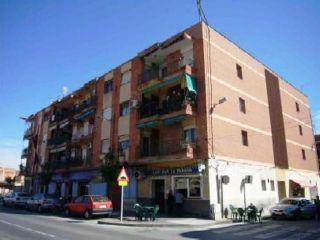 Piso en venta en Alguazas de 108  m²