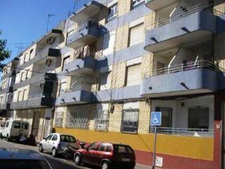 Piso en venta en Almoradi de 100  m²
