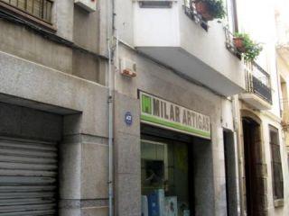 Piso en venta en Arenys De Mar de 51  m²