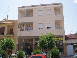 Piso en venta en Algorfa de 76  m²