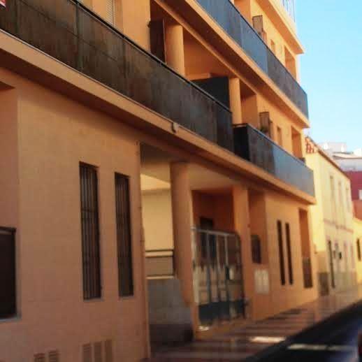 Piso en venta en roquetas de mar por for Pisos de bancos en almeria