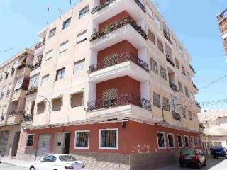 Piso en venta en Almoradí de 63  m²