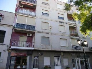 Piso en venta en Alguazas de 93  m²