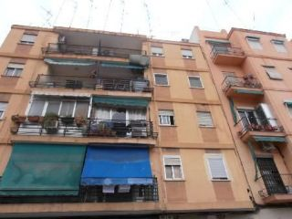 Piso en venta en Valencia de 55  m²