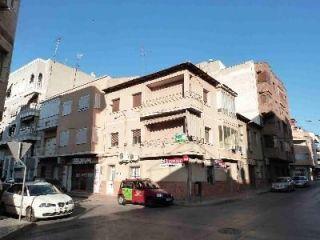 Piso en venta en Almoradí de 94  m²