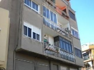 Piso en venta en Alicante/alacant de 89  m²