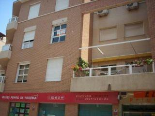 Piso en venta en Ejido, El de 132  m²