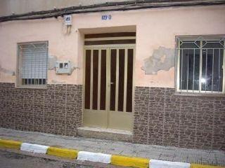 Piso en venta en Tobarra de 106  m²