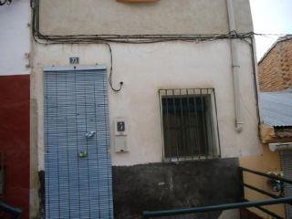 Unifamiliar en venta en Abarán de 166  m²