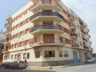 Piso en venta en Almoradi de 83  m²