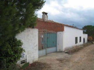 Chalet en venta en Vilamarxant, de 0  m²