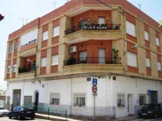 Piso en venta en Alhama De Murcia de 110  m²