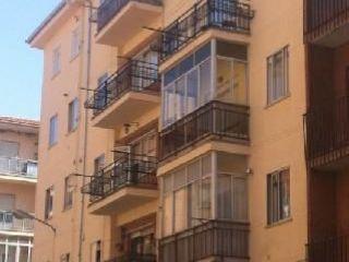 Piso en venta en Ávila de 74  m²