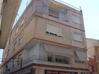 Piso en venta en Alhama De Murcia de 101  m²