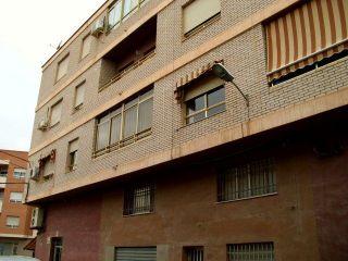 Piso en venta en Monforte Del Cid de 79  m²