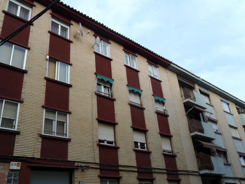 Piso en venta en casetas por inmobiliaria bancaria - Pisos de segunda mano zaragoza ...