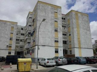 Piso en venta en Jerez De La Frontera de 69  m²