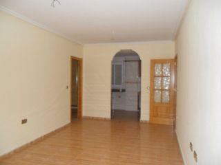 Piso en venta en Almoradí de 43  m²
