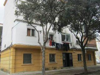 Piso en venta en Jerez De La Frontera de 47  m²