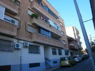 Piso en venta en Alcantarilla de 109  m²
