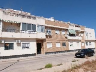 Piso en venta en Pilar De La Horadada de 46  m²