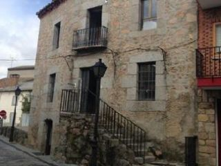 Piso en venta en Navalperal De Pinares de 211  m²