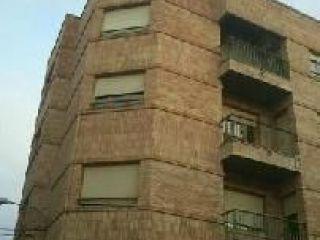 Piso en venta en Tobarra de 114  m²
