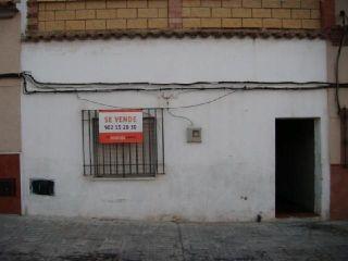 Chalet en venta en Jerez De La Frontera de 38  m²