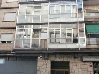 Piso en venta en Aranda De Duero de 68  m²