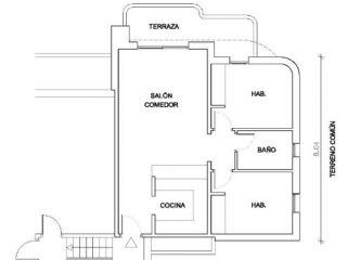 Piso en venta en Vila (la) de 74  m²