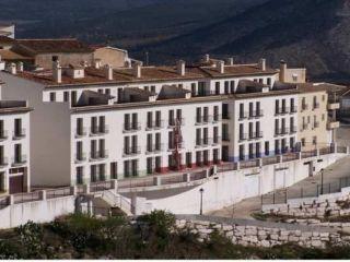 Piso en venta en Vélez-blanco de 70  m²