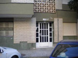 Piso en venta en Huércal-overa de 98  m²