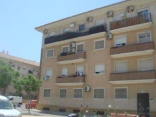 Piso en venta en Fuensanta (la)-villa Ines de 41  m²