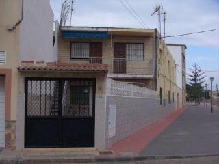 Piso en venta en Alcázares, Los de 65  m²