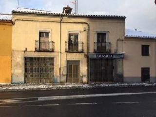 Piso en venta en Ávila de 61  m²