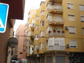 Piso en venta en Almeria de 73  m²