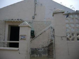 Chalet en venta en Fuente Álamo De Murcia