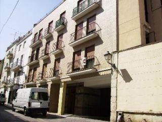 Garaje en venta en Albaida de 10  m²