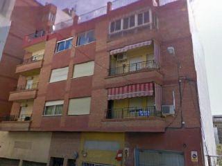 Piso en venta en Huércal-overa de 123  m²