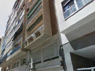 Piso en venta en Alicante/alacant de 77  m²