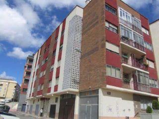 Piso en venta en Aranda De Duero de 94  m²