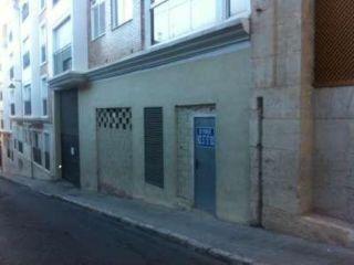 Local en venta en Alcoy/alcoi de 151  m²