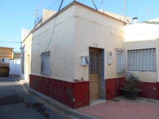 Chalet en venta en Huercal De Almeria de 77  m²