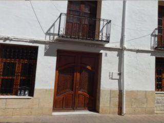 Unifamiliar en venta en Nucia (la) de 235  m²