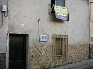 Unifamiliar en venta en Villar De Chinchilla de 80  m²