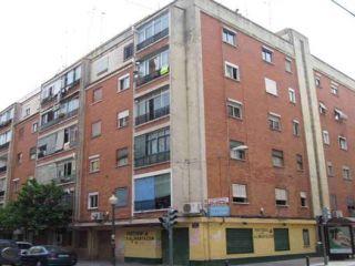 Piso en venta en Valencia de 53  m²